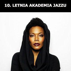 Koncerty: 10. Letnia Akademia Jazzu: China Moses