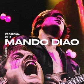 Koncerty: Mando Diao
