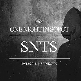Imprezy: One Night In Sopot x SNTS