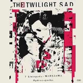 Koncerty: The Twilight Sad