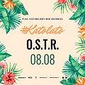 Koncerty: Katolato: O.S.T.R., Katowice