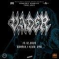 Hard Rock / Metal: Vader | Gdańsk, Gdańsk