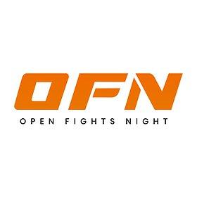 Sport: Open Fights Night