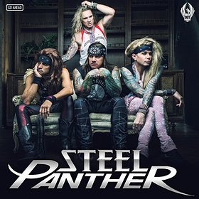 Koncerty: Steel Panther