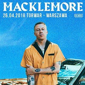 Koncerty: Macklemore