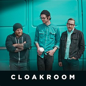 Koncerty: Cloakroom