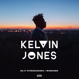 Koncerty: Kelvin Jones
