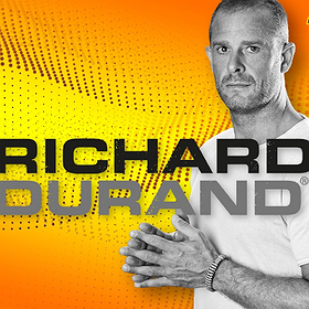 Events: Richard Durand