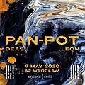 Clubbing: OOBE: Out Of Body Experience | Pan-Pot, Wrocław