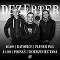 Hard Rock / Metal: Dezerter | Katowice, Katowice