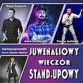 Stand-up: Juwenaliowy Wieczór Standupowy, Kielce
