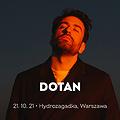 Pop / Rock: Dotan, Warszawa