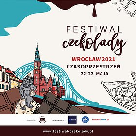 Festiwale: Festiwal Czekolady | Wrocław 2021