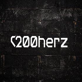Muzyka klubowa: 200herz pres. Franz Alice Stern and Karel Nine