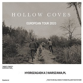 Koncerty: Hollow Coves