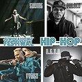 Hip Hop / Reggae: Juwenaliowy Festiwal Hip-Hop, Kielce