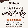 Festivals: Festiwal Czekolady Wrocław 2020, Wrocław