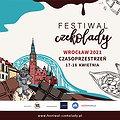 Festiwal Czekolady Wrocław 2020