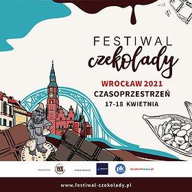 Festiwale: Festiwal Czekolady Wrocław 2020