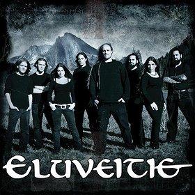 Koncerty: Eluveitie