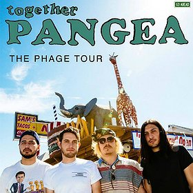 Koncerty: TOGETHER PANGEA