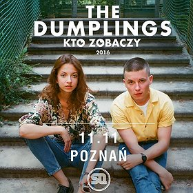 Koncerty: The Dumplings - Kto Zobaczy (Koncert + Afterparty)