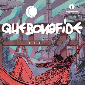 Koncerty: Quebonafide - Kalisz