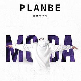 Hip Hop / Reggae: PlanBe w Poznaniu - koncert premierowy