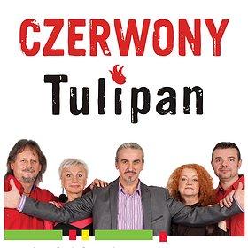 Concerts: Czerwony Tulipan – koncert