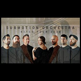 Koncerty: Submotion Orchestra