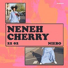 Koncerty: Neneh Cherry
