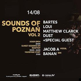 Events: Sounds of Poznań vol.2