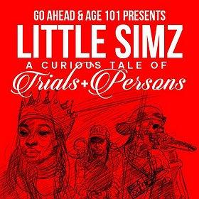 Koncerty: Little Simz