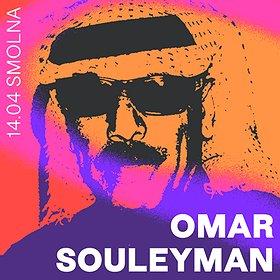 Koncerty: Omar Souleyman