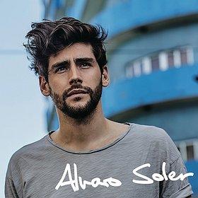 Koncerty: Alvaro Soler - Warszawa