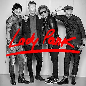 Pop / Rock: Lady Pank - Leszno