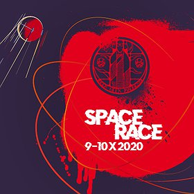 Festivals : Beer Geek Madness | SPACE RACE
