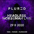 PLURED: Headless Horseman live | Tama