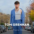 Pop / Rock: Tom Grennan, Warszawa