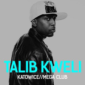 Koncerty: Talib Kweli w Katowicach!