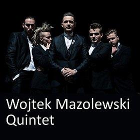 Koncerty: Wojtek Mazolewski Quintet – Excentrycy Grają Fajfy