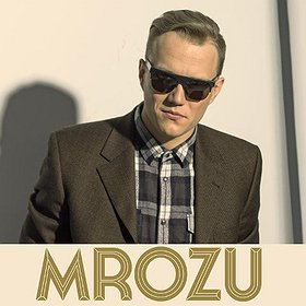 Koncerty: MROZU