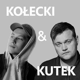 Stand-up: Scena komediowa prezentuje: Tomek Kołecki i Michał Kutek