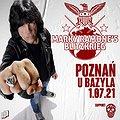 Pop / Rock: Marky Ramone's Blitzkrieg, Poznań