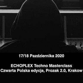: Echoplex Techno Masterclass