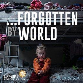 : FORGOTTEN BY WORLD