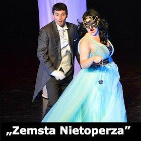 """Teatry: Spektakl operetkowy """"Zemsta Nietoperza"""""""