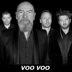 Concerts:  Koncert // VOO VOO // KRÓLESTWO // KATOWICE