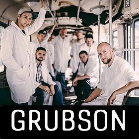 Koncerty: GrubSon z nową płytą - Gatunek L