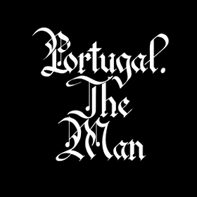 Koncerty: Portugal. The Man